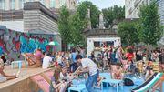 """""""BOZAR Open Air"""" : l'été autrement"""
