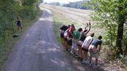 Un artiste compile les images les plus étonnantes de Google Street View