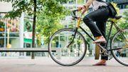 Les 4 accessoires qui vont vous donner envie d'aller au travail en vélo