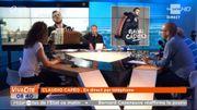 La succès story de Claudio Capéo...