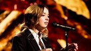 """The Voice 2021: Joséphine nous emmène au """"Paradis"""" sur un titre mélancolique d'Orelsan"""