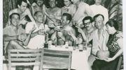 Gabriel Garcia Márquez : 87 ans d'archives