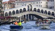 Inondations historiques à Venise, atteindra-t-on les 2 mètres?