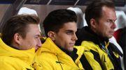 Marc Bartra reprend les entraînements à Dortmund
