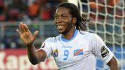 Critiqué après les attentats, Mbokani ne veut plus jouer pour le Congo
