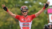 """Un """"Merveilleux"""" Tim Wellens s'adjuge le Grand Prix de Wallonie sur les hauteurs de Namur"""