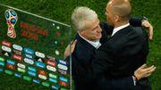 """Teklak sur la Ligue des Nations: """"Il faut prendre le côté sexy des affiches avec les 4 meilleures équipes européennes actuellement"""""""