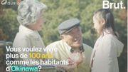 Le secret de la longévité des habitants d'Okinawa