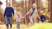 RESEAU IDEE : conseils aux grands parents pour  éduquer à l'environnement !