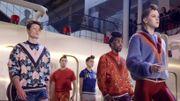 """Stromae diffuse son nouveau clip """"Défiler"""""""