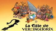 Quatrième semaine de règne sur le classement des ventes de livres pour Astérix et Obélix