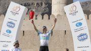 Alexey Lutsenko triple la mise à Oman et file vers la victoire finale