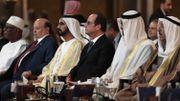 La conférence d'Abou Dhabi s'engage à créer un fonds pour sauver le patrimoine