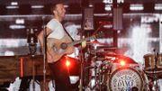 Coldplay remporte une belle récompense aux VMA's