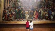 Coronavirus – #MuseumAtHome amène les musées à la maison