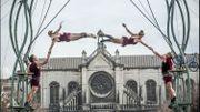 Cirque : le classique et le nouveau, dos à dos ?