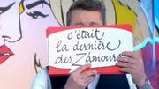 """Clap de fin: Ému, Bruno Guillon fait ses adieux aux """"Z'Amours"""" et présente son nouveau jeu"""