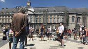 Lutte contre l'épidémie de coronavirus à Liège: tous les événements interdits dans la province