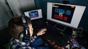 Confiné, un garçon de 9 ans crée un jeu vidéo sur le coronavirus