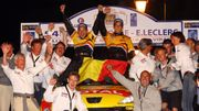 Tour de Corse 2011, quand un jeune Belge de 22 ans s'invitait dans la cour des grands