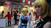 Plus de 90.000 fans de manga attendus au salon Made in Asia du 8 au 10 mars à Bruxelles