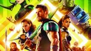 "Box-office mondial: ""Thor"" démarre fort"