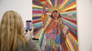 Trois œuvres d'art contemporain étonnantes de la Frieze de Londres
