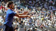 Un Djokovic au top de sa forme ne laisse aucune chance à Goffin et file en finale à Tokyo