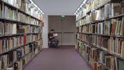 """""""Bibliothèque publique"""" : le refuge de la culture"""