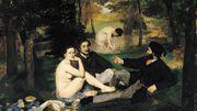 Musique et peinture, une histoire de gammes, de tons, de couleurs, de touches et de tableaux