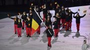 La délégation belge