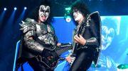 Deux nouveaux records pour Kiss