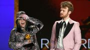 Le double sacre de Billie Eilish, des prestas et les photos des Grammy Awards