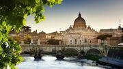 Après plusieurs passages à Venise, James Bond est attendu à Rome