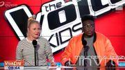 Maureen Louys et Prezy vous disent pourquoi The Voice Kids sera différent