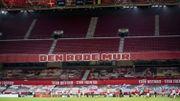 Euro: les Diables Rouges joueront face à 25 000 supporters au Danemark