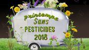 Quelques actions au coeur de nos régions dans le cadre du Printemps sans Pesticides !