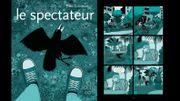 Comics Street: Le Spectateur