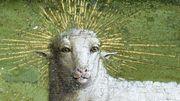 Van Eyck 2020 : le nez sur l'Agneau mystique