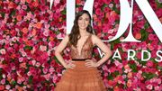 Tony Awards 2018 : les plus beaux looks du tapis rouge