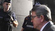 France: Mélenchon entendu par la police judiciaire