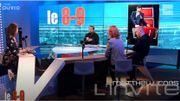 """Petit débrief du Live The Voice Belgique avec Matthew : """"j'étais plus stressé que mes talents"""" !"""