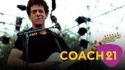 [Coach 21] Lou Reed - Walk On The Wild Side