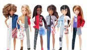"La nouvelle collection de Mattel, ""Creatable World"", s'affranchit des notions de genre"