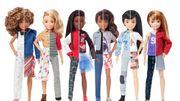 """La nouvelle collection de Mattel, """"Creatable World"""", s'affranchit des notions de genre"""