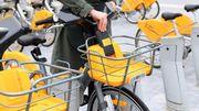 Bruxelles: voici à quoi ressemblent les nouveaux Villos électriques