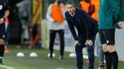 """Montanier: """"On se rapproche du niveau de Bruges avec une jeune équipe"""""""