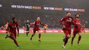 40 matches sans défaite : Liverpool tremble, face à Wolverhampton, mais émerge