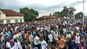 Crimes contre l'humanité: la Cour pénale internationale autorise une enquête au Burundi