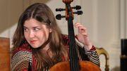 Pour Alisa Weilerstein, chaque violoncelle a son caractère